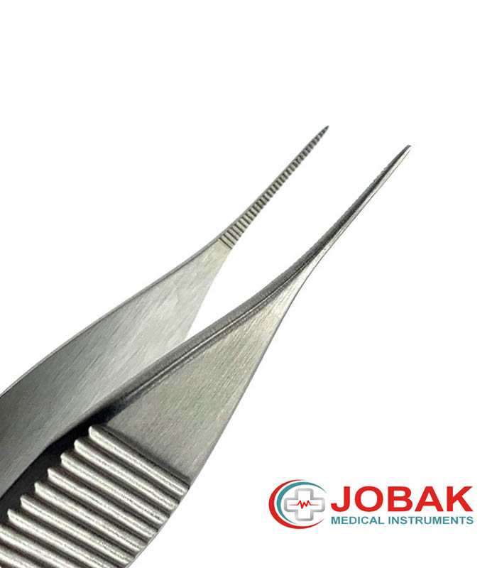 Adson Micro Dissecting Tissue Forceps