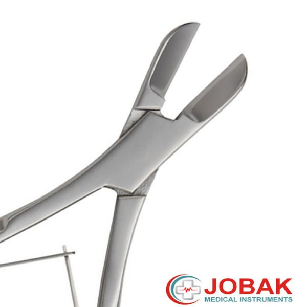 liston bone cutting forceps