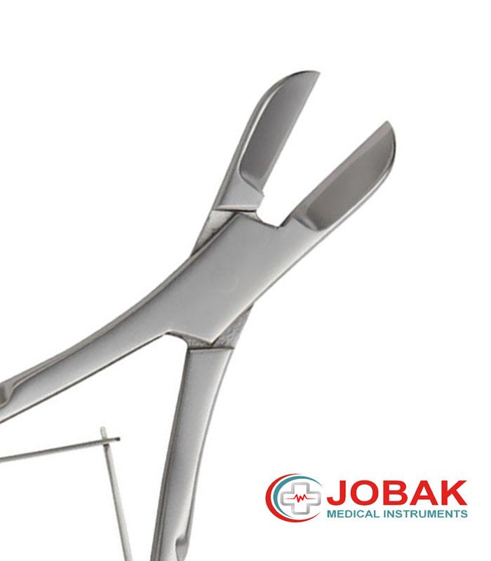 liston bone cutting forceps