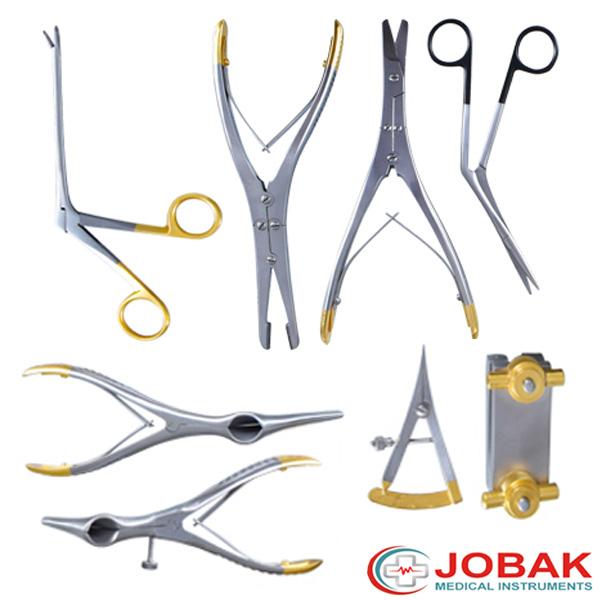 Rhinoplasty Instruments set